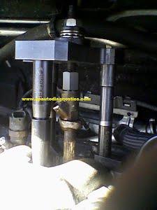 Injector Removal Service - AP Autodiagnostics Ltd